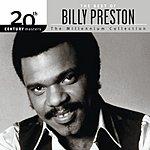 Billy Preston 20th Century Masters - The Millennium Collection: The Best Of Billy Preston