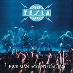 Tesla Five Man Acoustical Jam