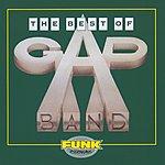 The Gap Band The Best Of The Gap Band