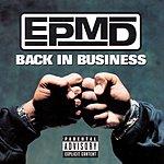 EPMD Back In Business (Parental Advisory)