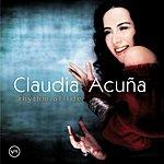 Claudia Acuña Rhythm Of Life