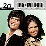 Donny Osmond 20th Century Masters - The Millennium Collection: The Best Of Donny & Marie Osmond