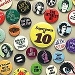Supergrass Supergrass Is 10: The Best Of 94-04