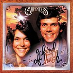 The Carpenters A Kind Of Hush (Remastered)