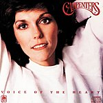 The Carpenters Voice Of The Heart (Remastered)