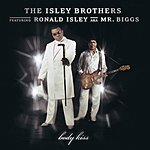 The Isley Brothers Body Kiss