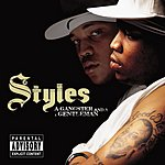 Styles P A Gangster And A Gentleman (Parental Advisory)