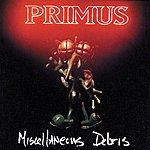 Primus Miscellaneous Debris