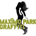 Maximo Park Graffiti/Hammer Horror