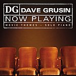 Dave Grusin Now Playing: Movie Themes - Solo Piano