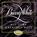 Barry White All-Time Greatest Hits