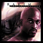 Rakim The 18th Letter/The Book Of Life