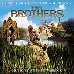 Nick Ingman Two Brothers: Original Motion Picture Soundtrack