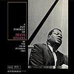 Oscar Peterson A Jazz Portrait Of Frank Sinatra