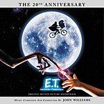 John Williams E.T. The Extra Terrestrial - Original Soundtrack (20th Anniversary Remastered)