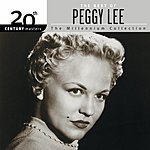Peggy Lee 20th Century Masters - The Millennium Collection: The Best Of Peggy Lee