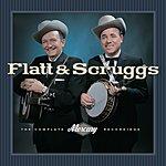 Flatt & Scruggs The Complete Mercury Recordings