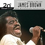 James Brown 20th Century Masters - The Millennium Collection: The Best Of James Brown