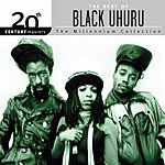 Black Uhuru 20th Century Masters - The Millennium Collection: The Best Of Black Uhuru