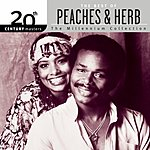 Peaches & Herb 20th Century Masters - The Millennium Collection: The Best Of Peaches & Herb