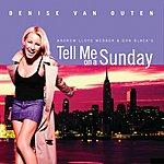 Denise Van Outen Tell Me On A Sunday