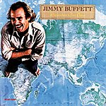 Jimmy Buffett Somewhere Over China
