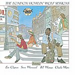 Howlin' Wolf The London Howlin' Wolf Sessions