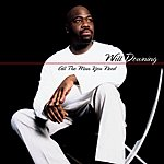 Will Downing All The Man You Need