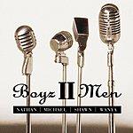 Boyz II Men Nathan Michael Shawn Wanya