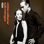 Robbie Williams Kids (3-Track Maxi-Single)