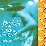 Keziah Jones Live EP