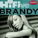 Cover Art: Rhino Hi-Five: Brandy