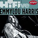 Emmylou Harris Rhino Hi-Five: Emmylou Harris