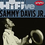 Sammy Davis, Jr. Rhino Hi-Five: Sammy Davis Jr.