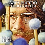 Gary Burton Alone At Last