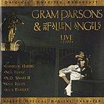 Gram Parsons Gram Parsons & The Fallen Angels: Live 1973