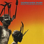 Guadalcanal Diary Walking In The Shadow Of The Big Man