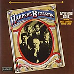 Harpers Bizarre Anything Goes