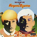 Harpers Bizarre The Secret Life Of Harpers Bizarre (Expanded)