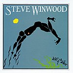 Steve Winwood Arc Of A Diver