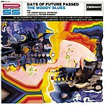 The Moody Blues Days Of Future Passed