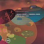 Roswell Rudd Live In New York