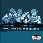 St. Lunatics Free City (Parental Advisory)