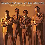 Smokey Robinson & The Miracles Ooo Baby Baby: The Anthlogy