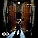 Cover Art: Late Registration (Parental Advisory)