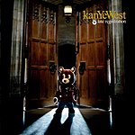 Cover Art: Late Registration (Edited)