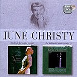 June Christy Ballads For Night People/The Intimate Miss Christy