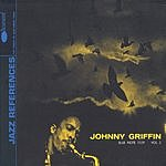 Johnny Griffin Blowin' Session