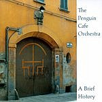 Penguin Cafe Orchestra A Brief History