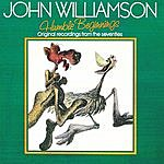John Williamson Humble Beginnings